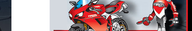 Tirox Chain Cleaner, Brush
